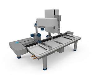 Langmuir&Langmuir Blodgett膜分析仪