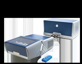 QSense Analyzer 卓越版四通道耗散型石英晶体微天平分析仪