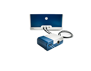 QSense Explorer扩展版石英晶体微天平分析仪