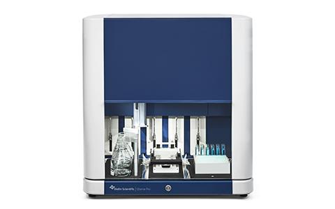 QSense Pro 石英晶体微天平分析仪